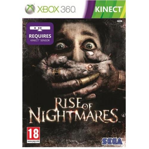 Rise of Nightmares (Jauna)